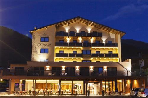 Hotel Gasthof Kristall