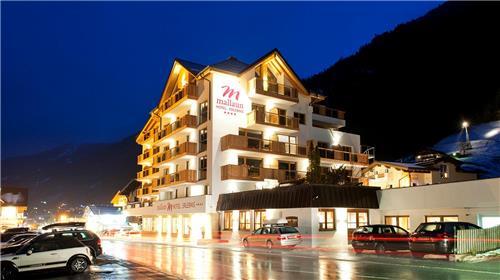 Hotel Mallaun