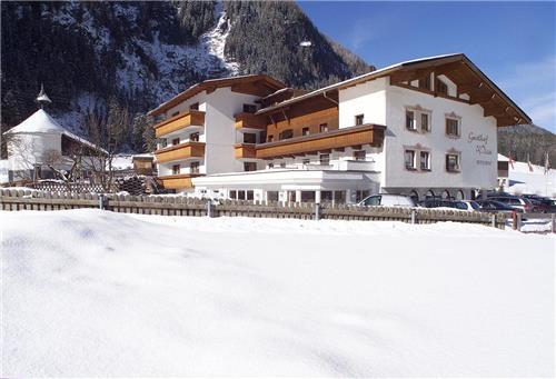 Hotel Wiese