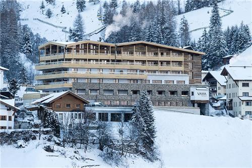 VAYA St. Zeno Lodge