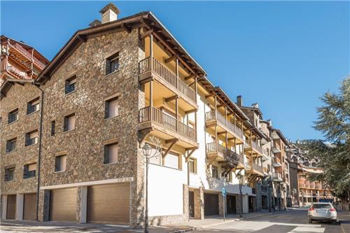 Residence Andorra El Tarter Alba