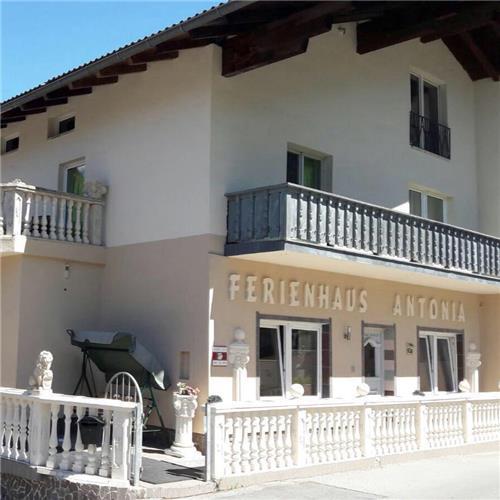 App. Ferienhaus Antonia