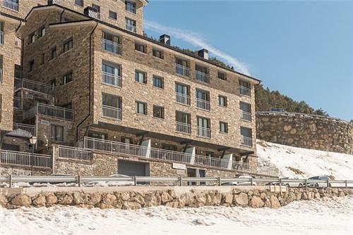 P&V Residence Andorra Peretol Sunari