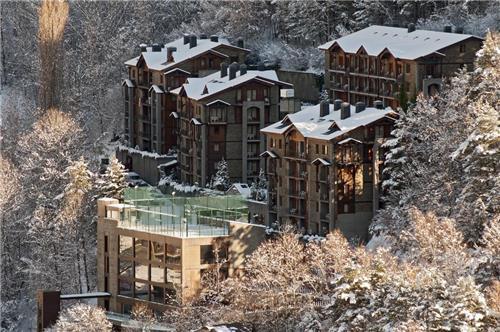 Hotel Anyos Park