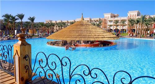 Pickalbatros Albatros Palace Resort
