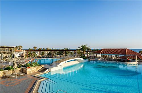 Hotel Annabelle Beach Resort