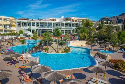 Hotel Labranda Kiotari Bay