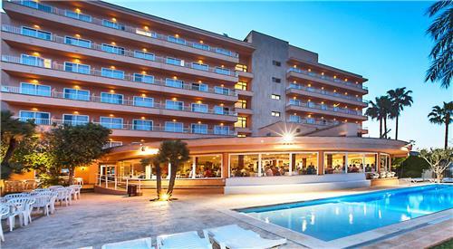 Hotel Fergus Geminis