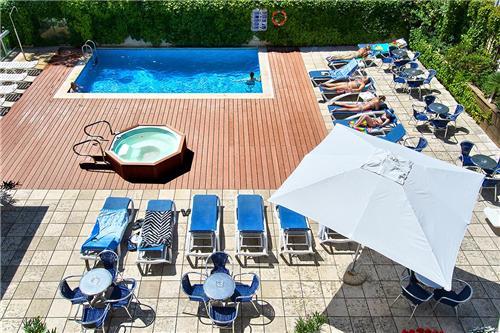 Hotel Boix Mar