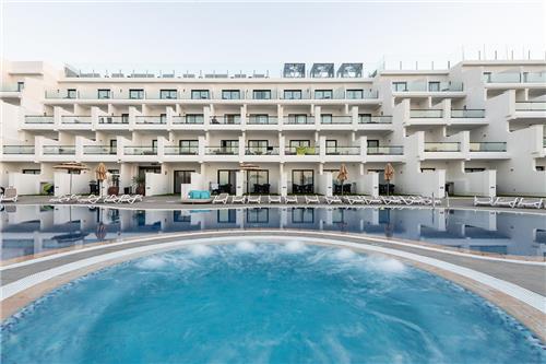 Hotel & Spa Cordial Roca Negra - inclusief huurauto