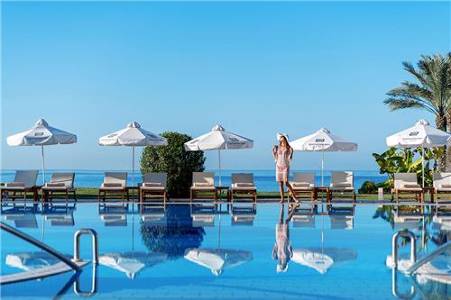 Hotel Constantinou Bros Athena Beach
