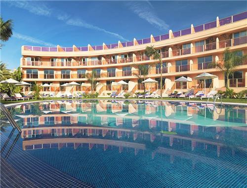 Hotel Mare Nostrum Resort Sir Anthony