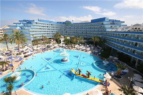 Hotel Mare Nostrum Mediterranean Palace