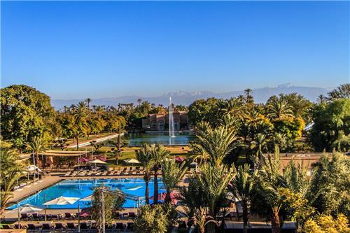 Hotel Barcelo Palmeraie