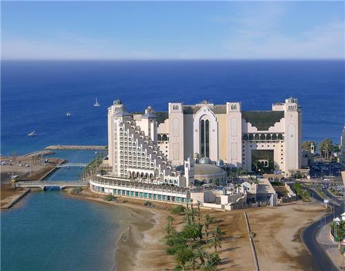 Hotel Herods Palace Eilat