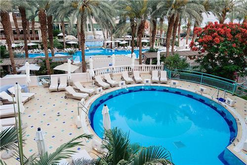 Hotel Herods Vitalis