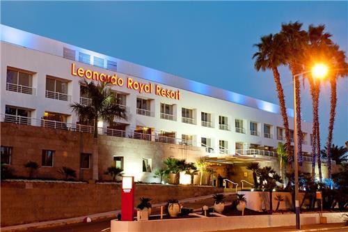 Hotel Leonardo Royal Resort