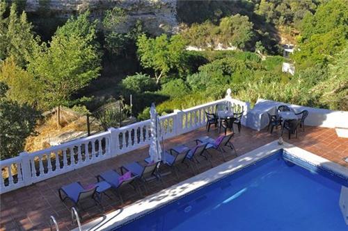 Villa Ignacia