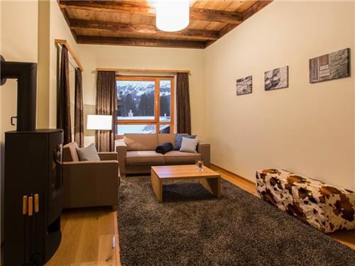 Landal Alpine Lodge Lenzerheide 2LA