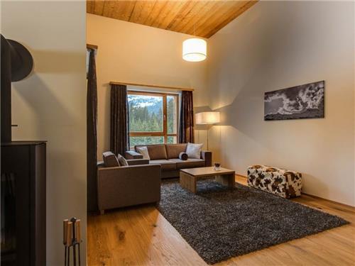 Landal Alpine Lodge Lenzerheide 4LT