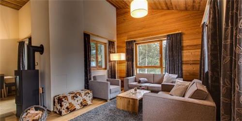 Landal Alpine Lodge Lenzerheide 6LA