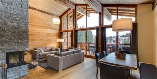 Landal Alpine Lodge Lenzerheide 8L