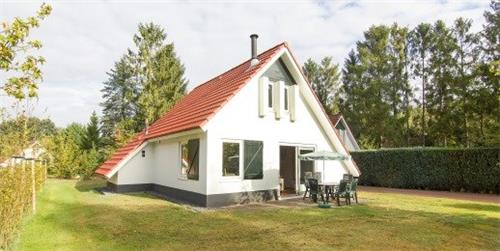 Landal Landgoed De Elsgraven type 4-6C