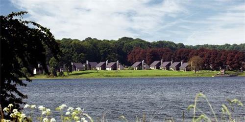 Landal Village l'Eau d'Heure type 6C2