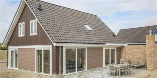 Landal Strand Resort Ouddorp Duin type 10L
