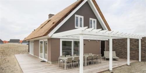 Landal Strand Resort Ouddorp Duin type 12C