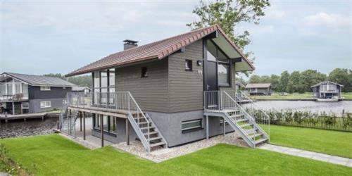 Landal Waterpark Sneekermeer type 4-6C