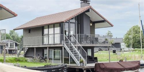 Landal Waterpark Sneekermeer type 4C