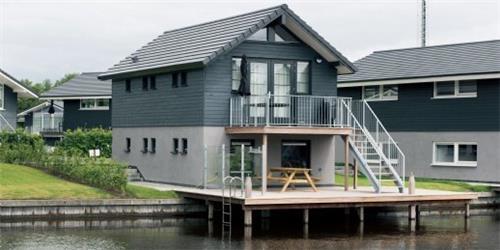 Landal Waterpark Sneekermeer type 6C1