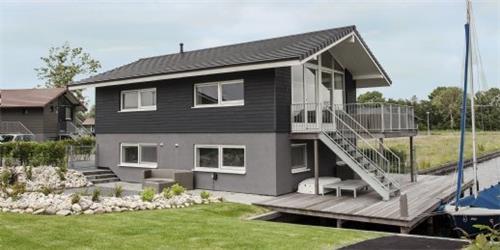 Landal Waterpark Sneekermeer type 8C