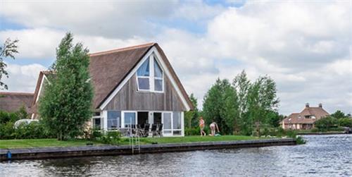 Landal Waterpark Terherne type 4-6C3