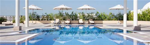 Hotel Al Mamzar Dubai