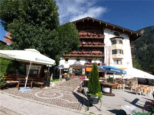 Gasthof Hotel Tyrol