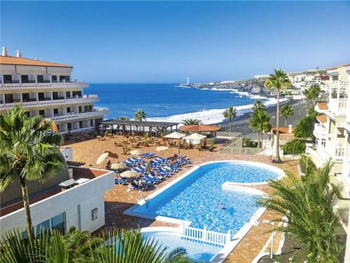 Appartement Sol La Palma