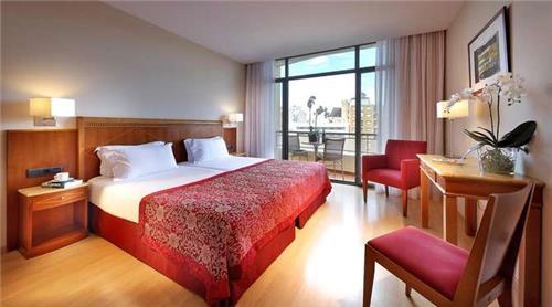 Hotel Eurostars Astoria