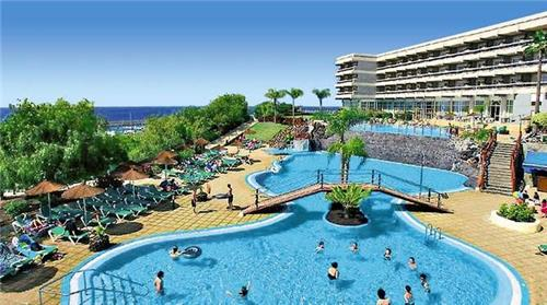 Aguamarina Golf Hotel App