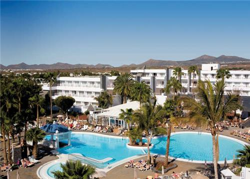 Paraiso Lanzarote Resort