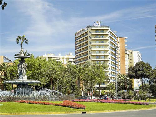 Hotel MS Maestranza