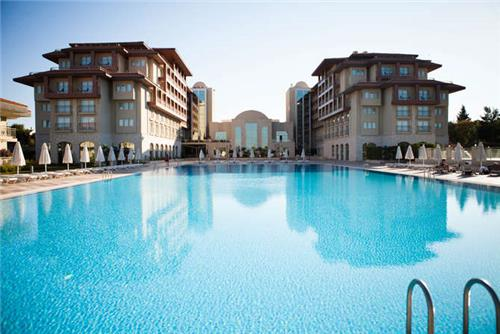 Radisson Blu Resort Cesme