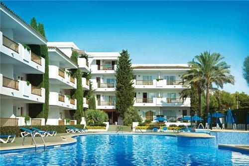 Hotel Esmeralda Garden