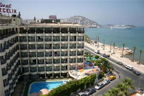 Hotel Karaaslan Inn