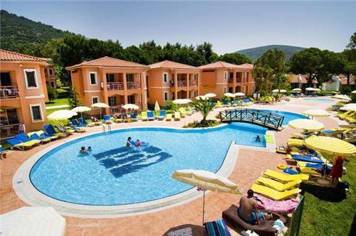 Kustur Holiday Village