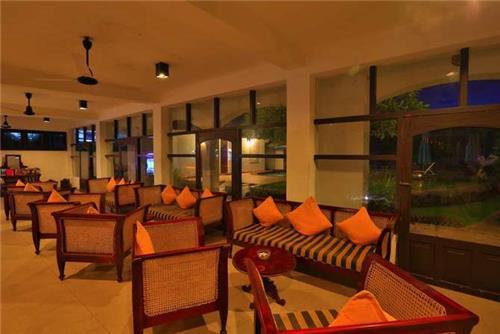 Hotel Lanka Super Corals