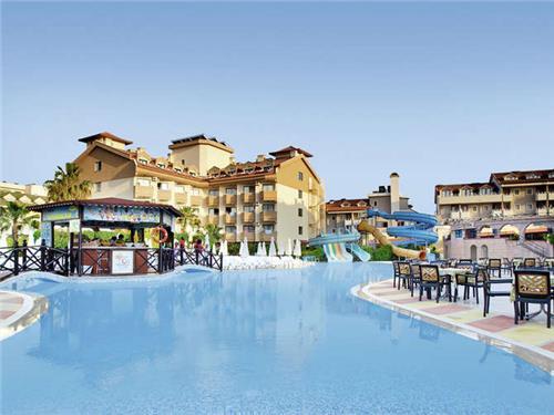 Grand Seker Hotel