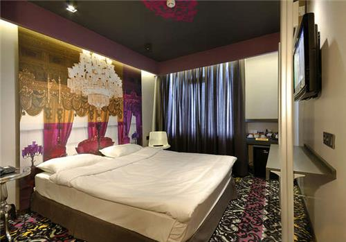 Tulip City Taksim Hotel