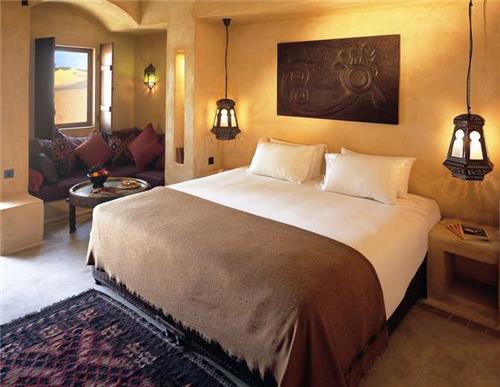 Bab Al Shams Desert Dubai